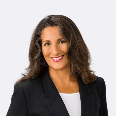 Michelle Daubert